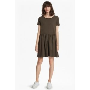 NWT French Connection Jersey Louis Fit Flare Dress